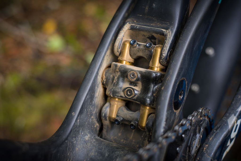 Review: Yeti's New SB100   bici pure lifestyle
