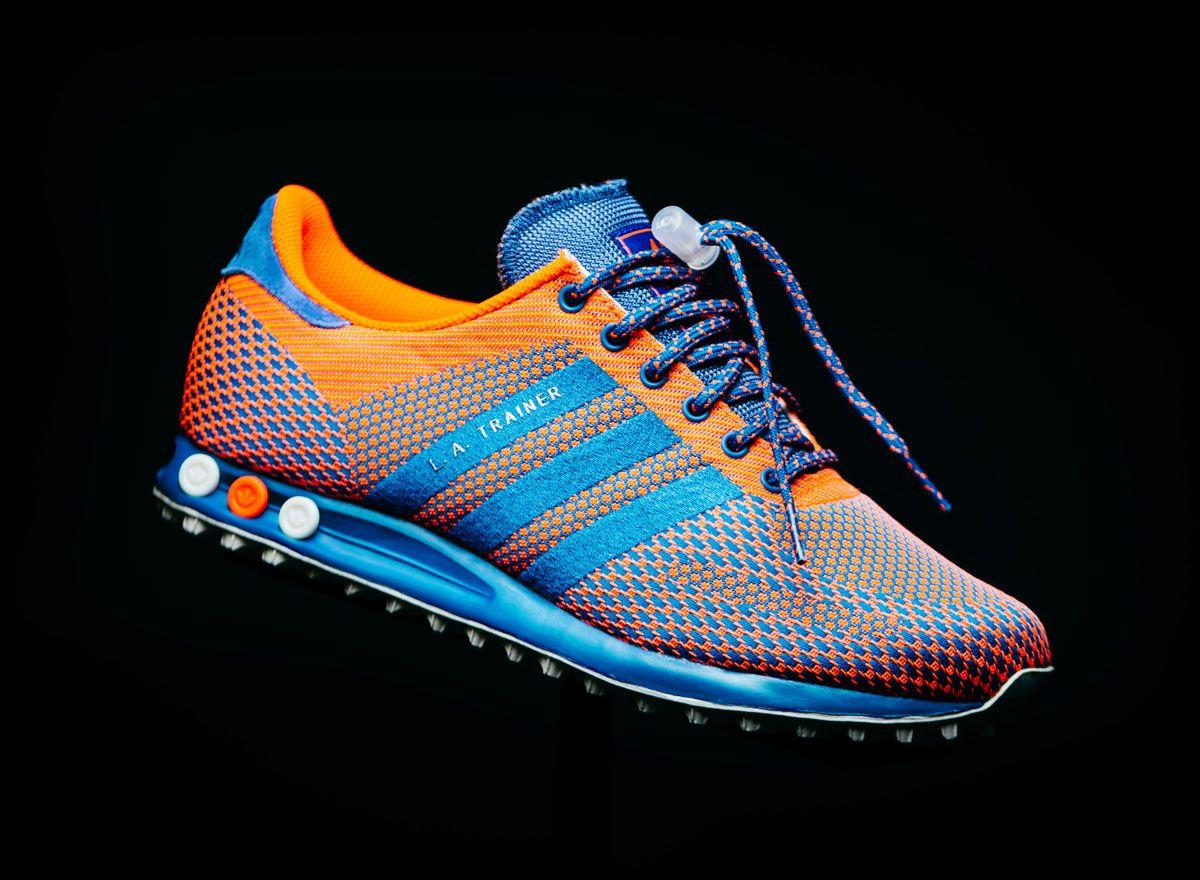 mi adidas Originals – LA Trainer | Sneakers mode, Männer