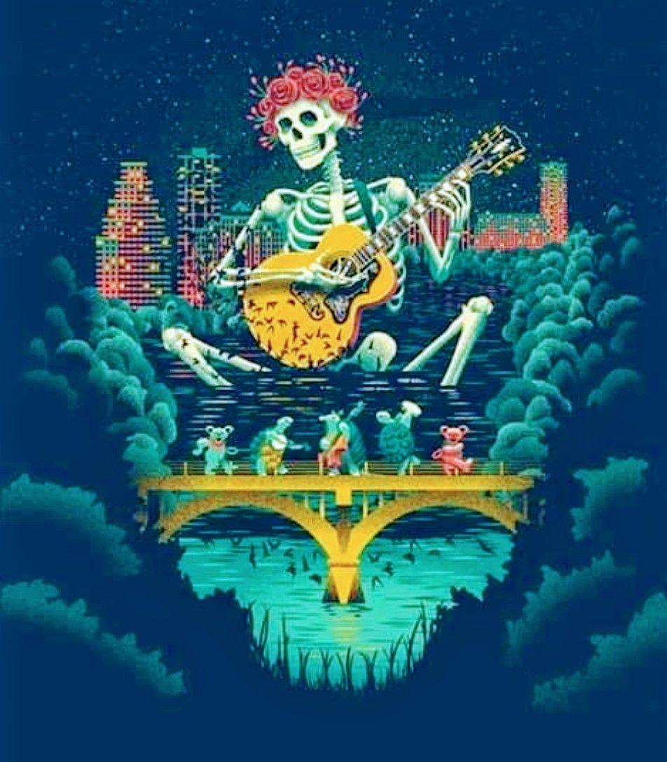 Pin on Good ole Grateful Dead