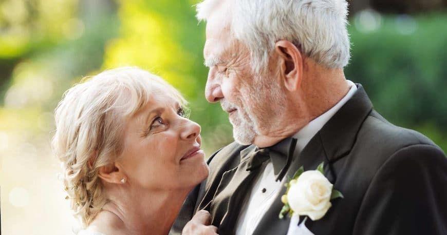 Anniversario Di Matrimonio Come Festeggiare.Nozze D Oro Come Festeggiare 50 Anni Di Matrimonio Nozze D Oro