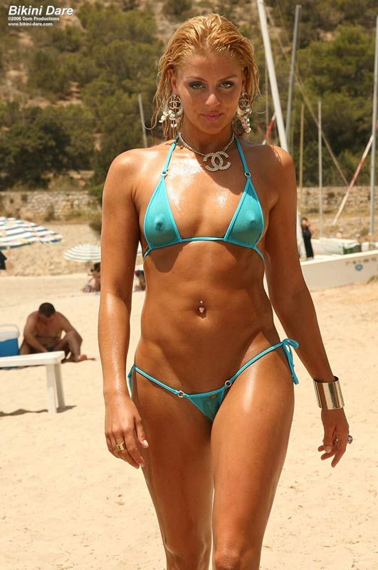 Www Bikini Dare Com Member