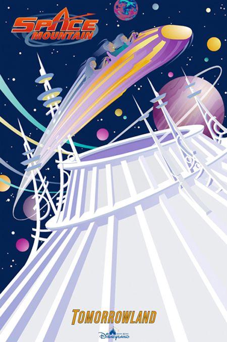 space mountain hong kong disneyland