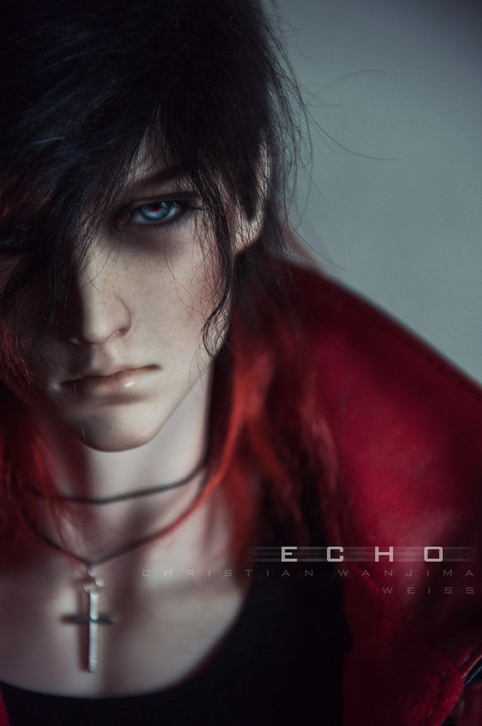 https://flic.kr/p/u8FRHp | One.Echo