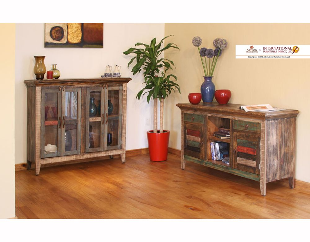 Artisan Home Furniture by International Furniture Direct LL