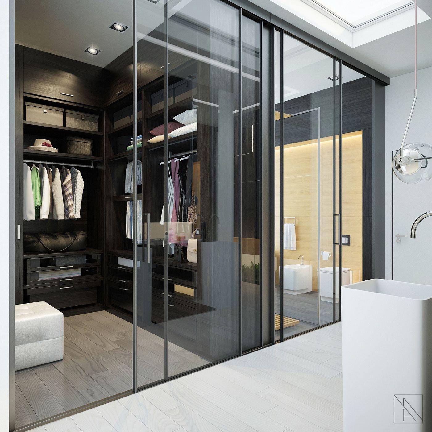 24+ Bathroom wardrobe design inspiration