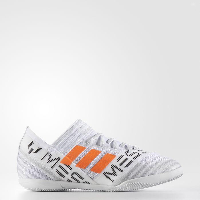 cfdec2523 adidas Nemeziz Messi Tango 17.3 Indoor Shoes - Kids Soccer Shoes ...