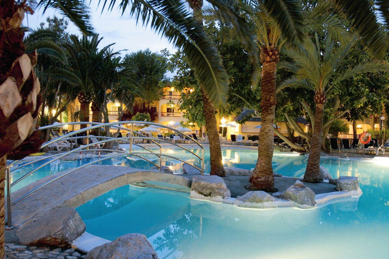 Alcudia Garden Aparthotel Alcudia Alcudia Mallorca Mallorca