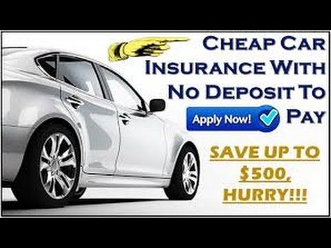 Low Car Insurance Quotes How To Get The Cheapest Car Insurance Quotes Colorado  Watch Video