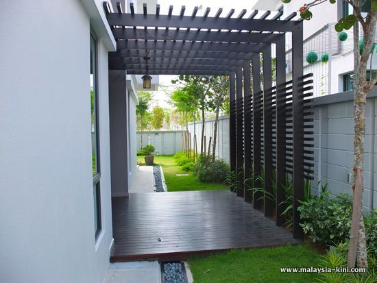 house garden malaysia - Google Search (With images ...