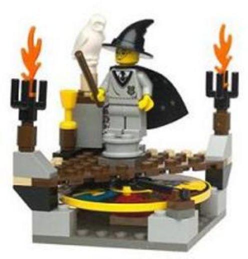 Harry Potter LEGO Sets - Make Your Own Magic | Lego, Legos and Lego ...