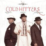 Cold Hitters [CD]