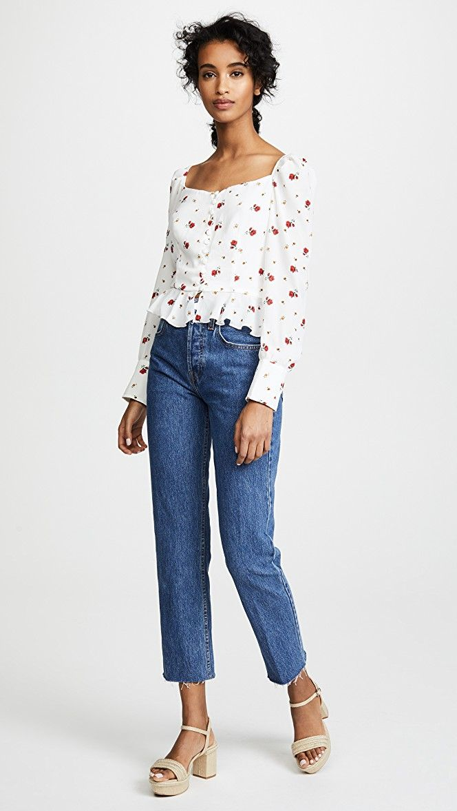 Lioness Sweethearts Top   SHOPBOP   My Style   Pinterest