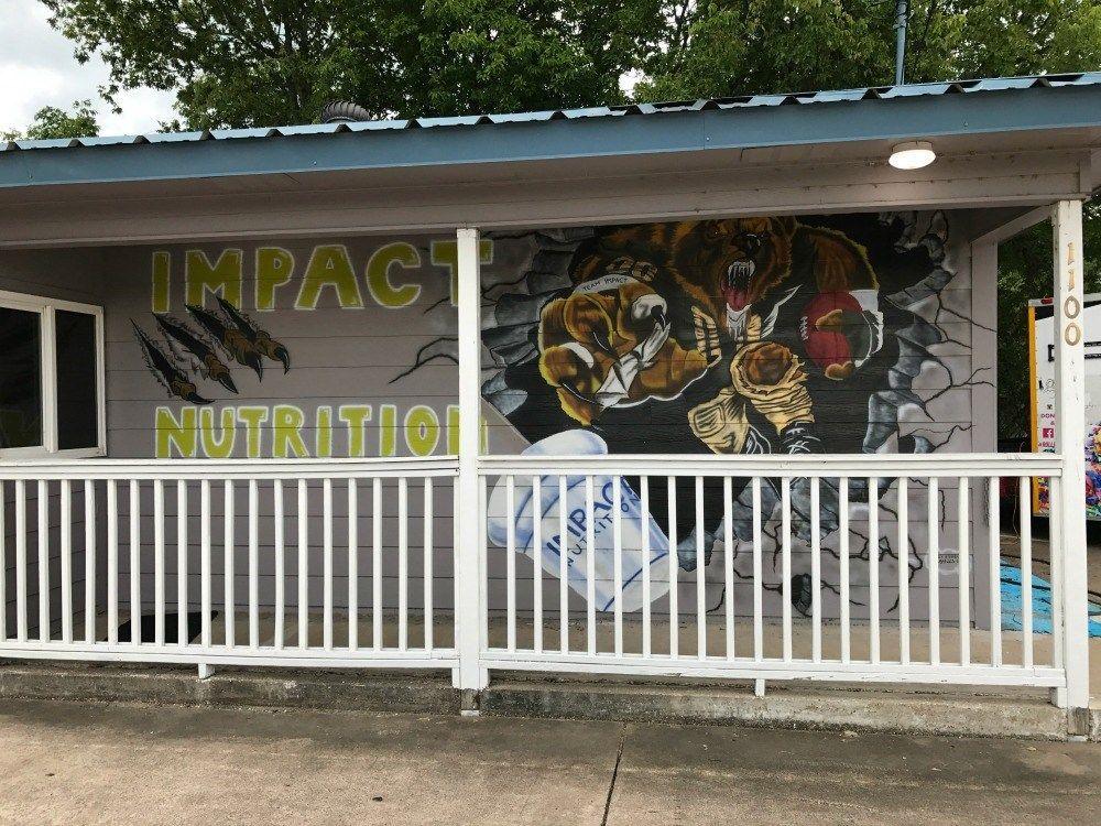 Community: Unique murals in Waco - KXXV-TV News Channel 25