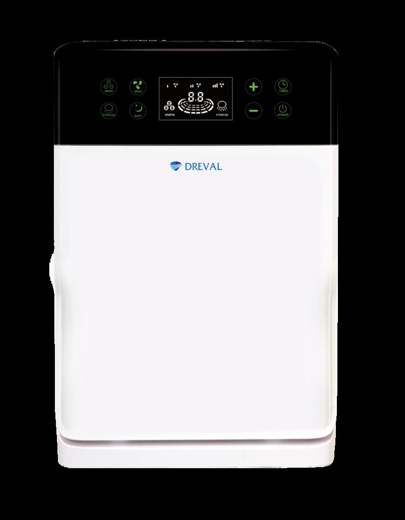 Dreval HEPA 6 Stage Air Purifier D903 Air purifier