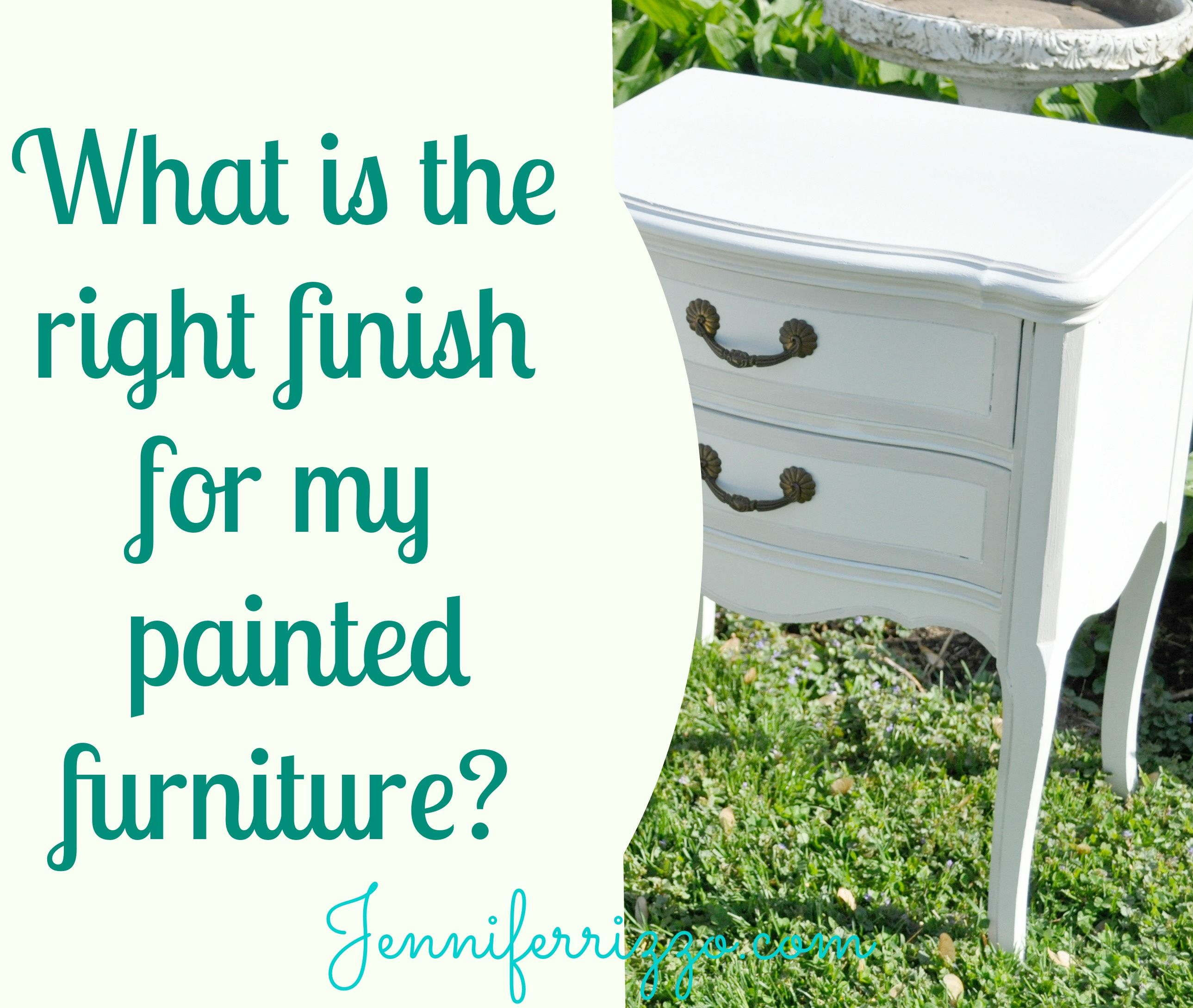 Sealant For Painted Furniture Best Home Furniture Check More At