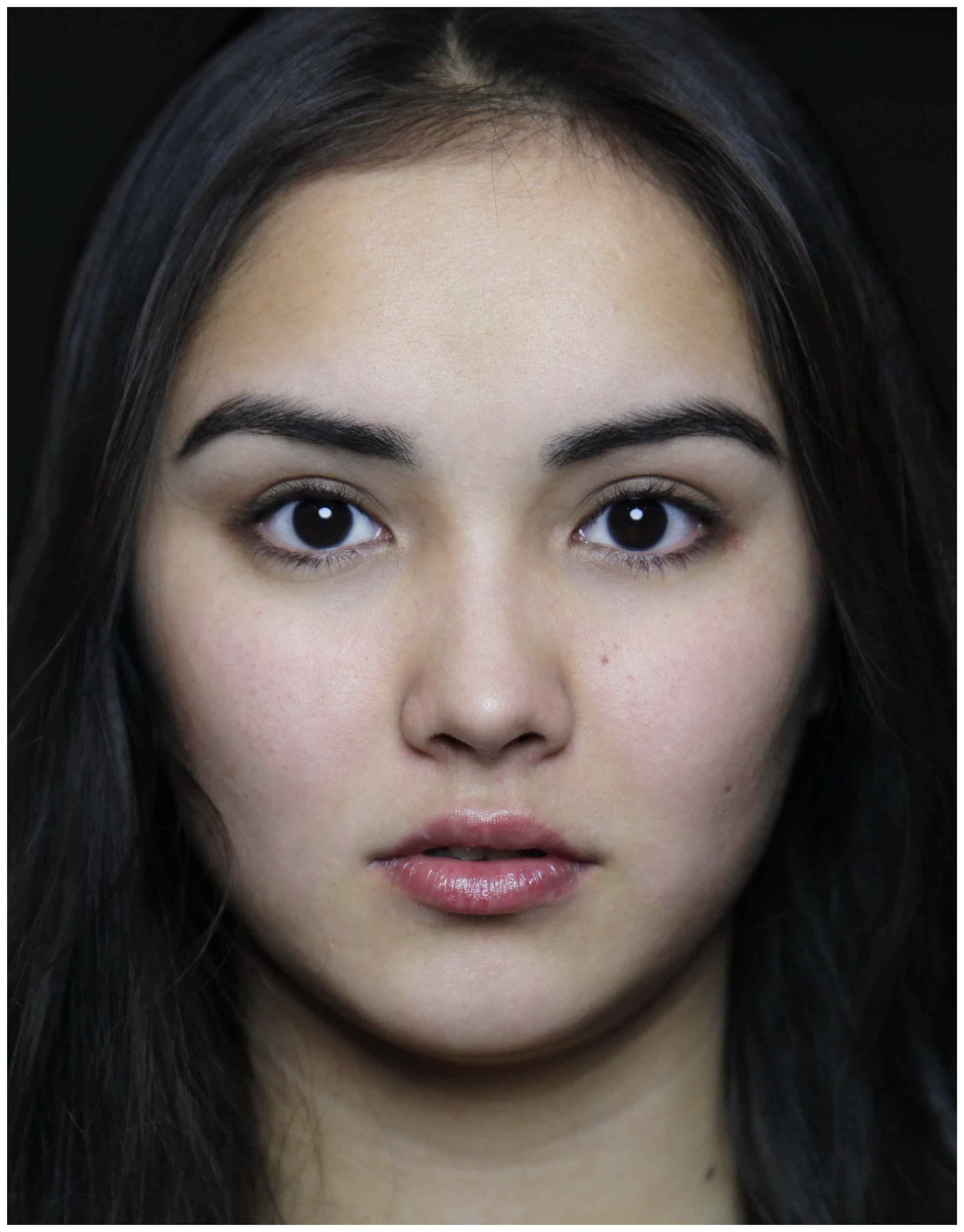Чистокровные татары внешность фото