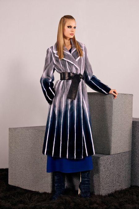 Fendi | Pre-Fall 2014 Collection | Style.com