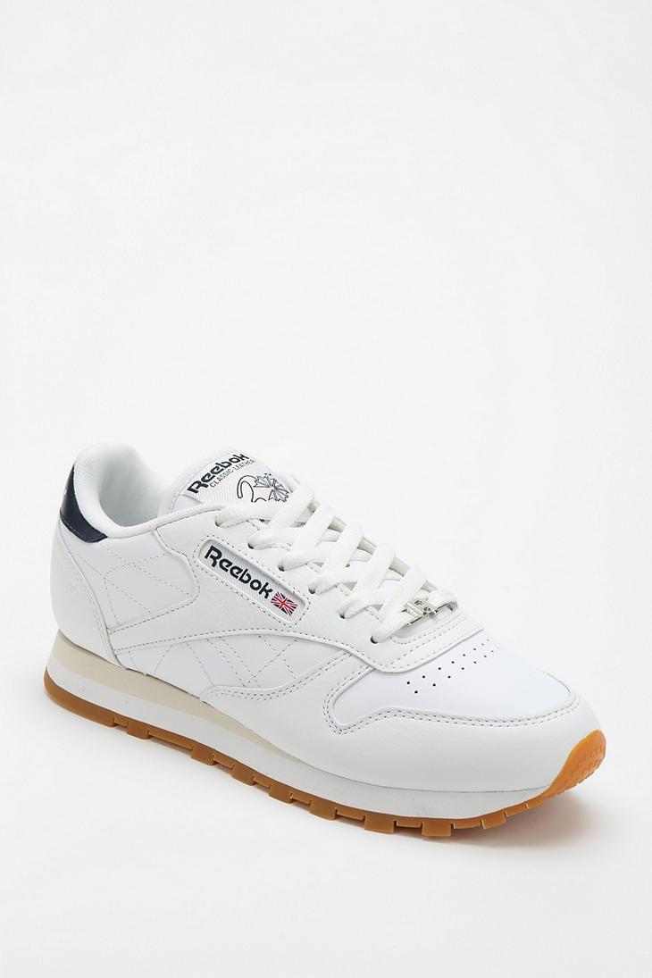 a448976726e Reebok CTM R13 Leather Running Sneaker