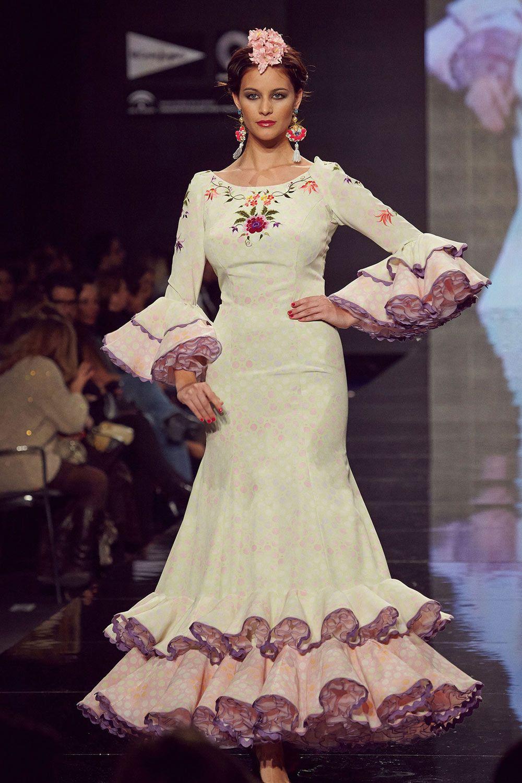 Traje de gitana baratos online – Moda Española moderna