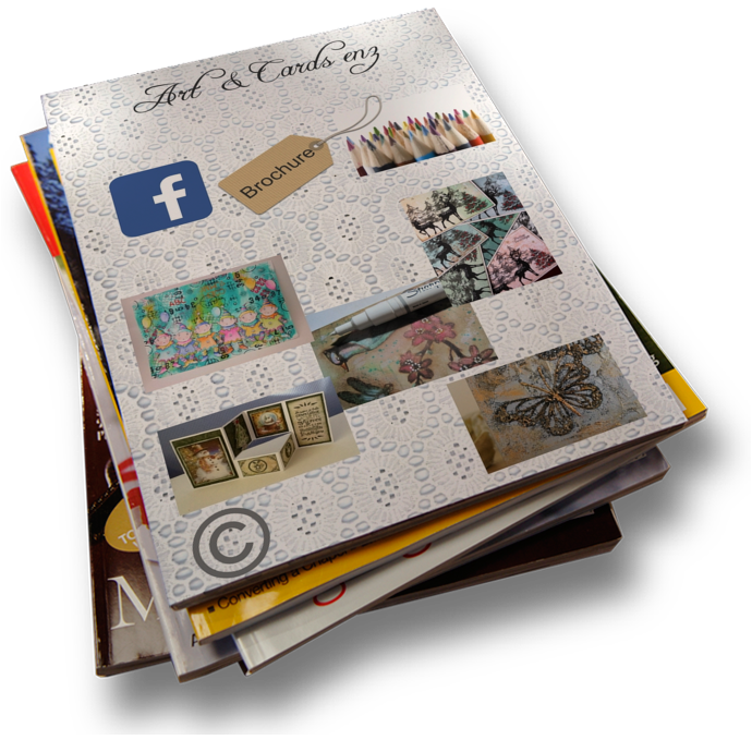 Online magazine van Jilster