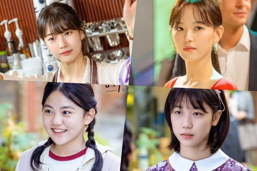 "Suzy And Kang Han Na Are Totally Opposite Sisters In ""Start-Up"""