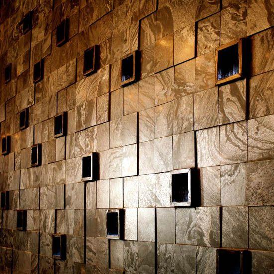 Guu Izakaya Restoran Wall Design In Toronto, Kanada By Dialog 38