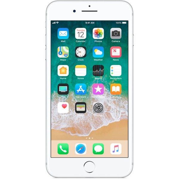 Iphone 7 Plus Apple Iphone 7 Reviews Tech Specs More T