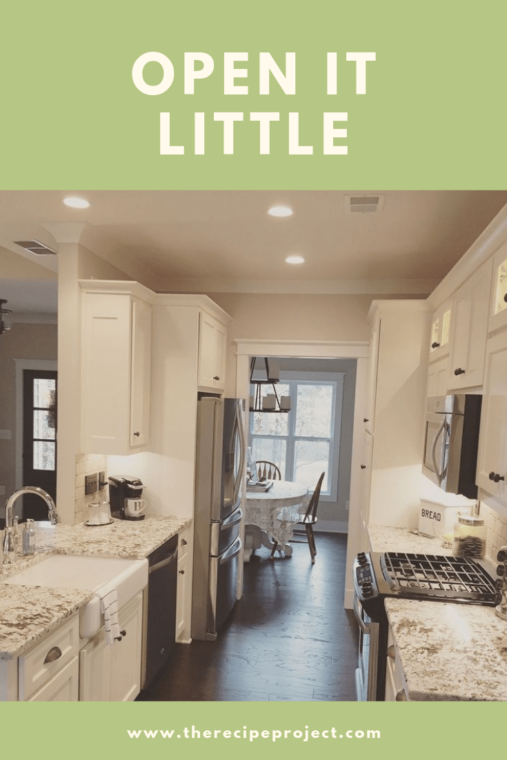 small galley kitchen knock it off #galleykitchenlayouts small galley kitchen knock it off #whitegalleykitchens