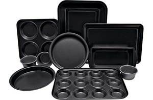 Argos Ebay With Images Bakeware Set 10 Things