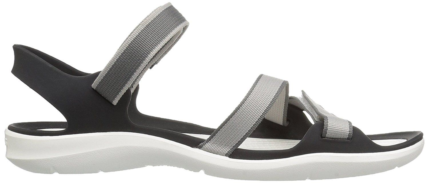 669287a74007 crocs Women s Swiftwater Webbing W Sport Sandal -- Check out the image by  visiting the