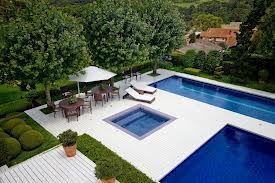 paisagismo piscina - Pesquisa Google