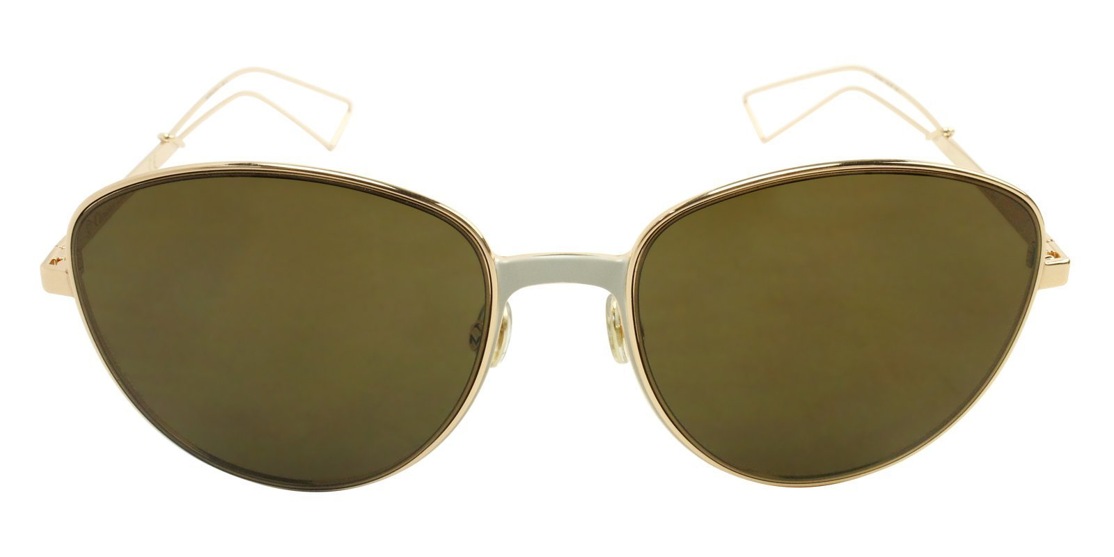 f812208bd080 Dior - Ultra Gold - Brown sunglasses