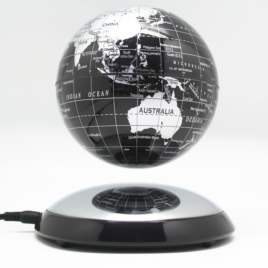 World Map East Timor%0A        Know more    Inch Creative Magnetic Levitation Floating Globe World  Map the Best