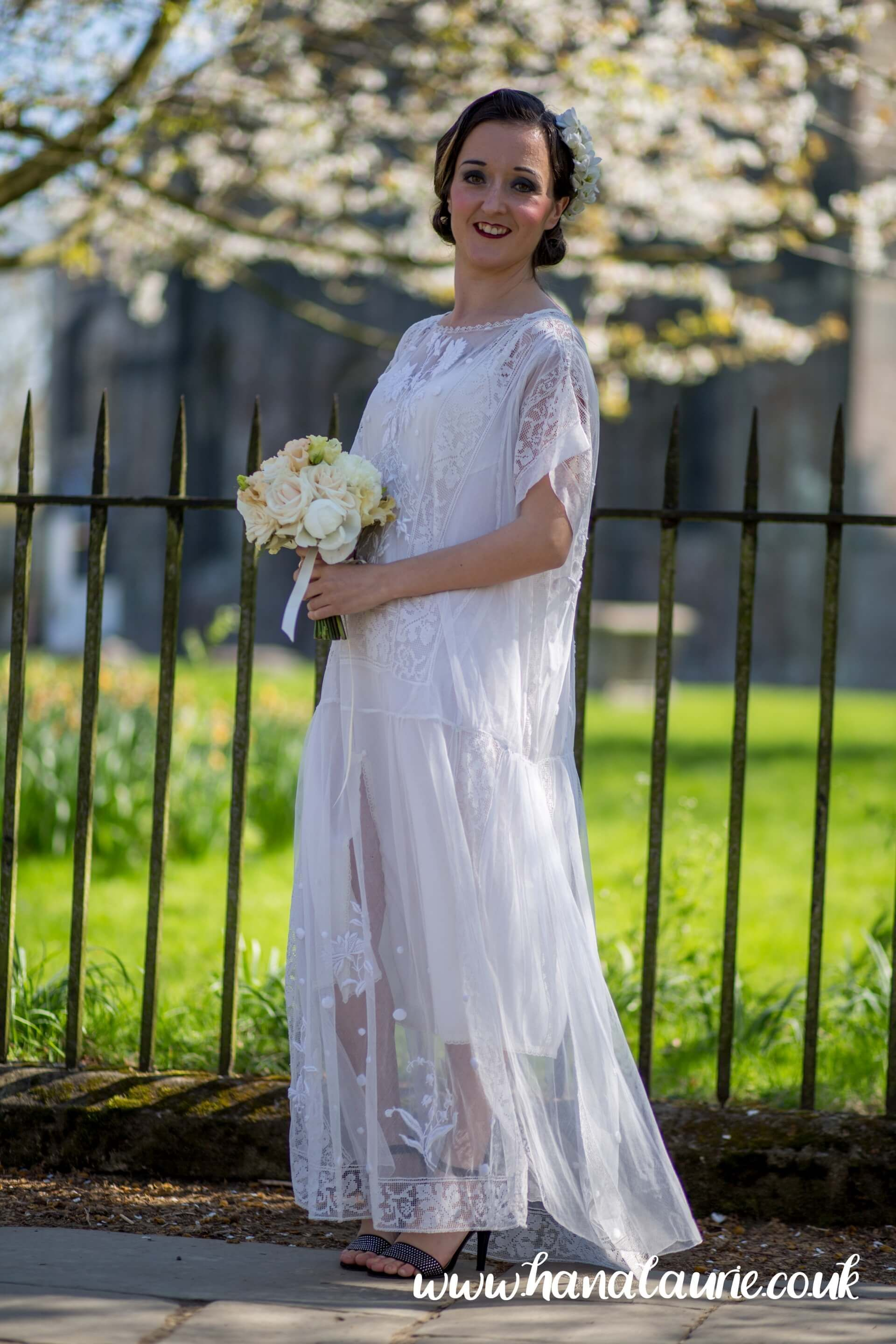 Gallery | Vintage and Ethical Wedding and Evening Dresses : Odiham ...