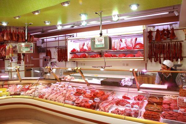 Se es una carnicer a en espa a se venden carnes de - Carniceria en madrid ...