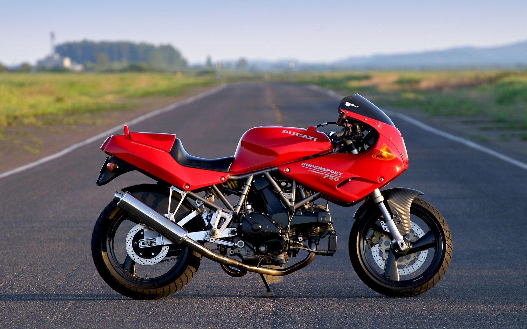 1993 Ducati 750 Supersport Wallpaper Ducati Supersport Ducati