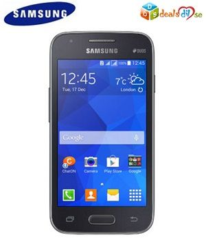 Samsung Galaxy Ace NXT G313H @ Rs.5,499/-