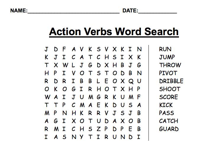 Search Past Participle Esl Word
