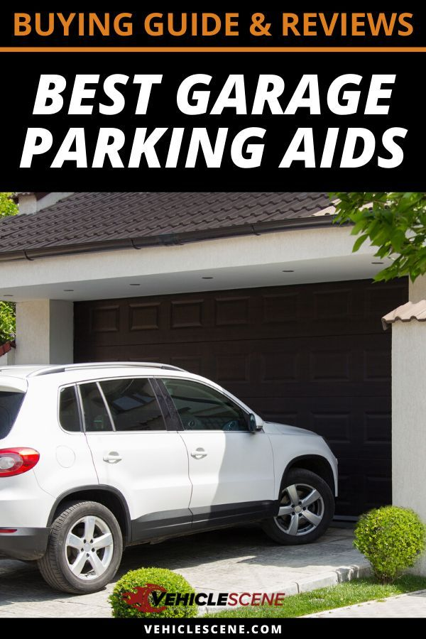 Searching for the best garage parking aids out there? These are must have car accessories! Read this guide to learn about the most effective options available for you to make use of today. Don't waste money on ineffective ones on your vehicle, and ensure you avoid any costly repairs by ensuring safety in there! #cartips #carmusthaves #caraccessories #caressentials #vehiclehowto #vehiclecare #cartech #carproducts #buyingguide #carexterior #carhacks