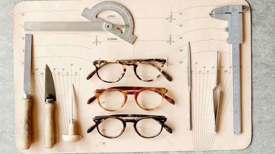 Handcrafted Designer Eyeglasses 53802bd5b6