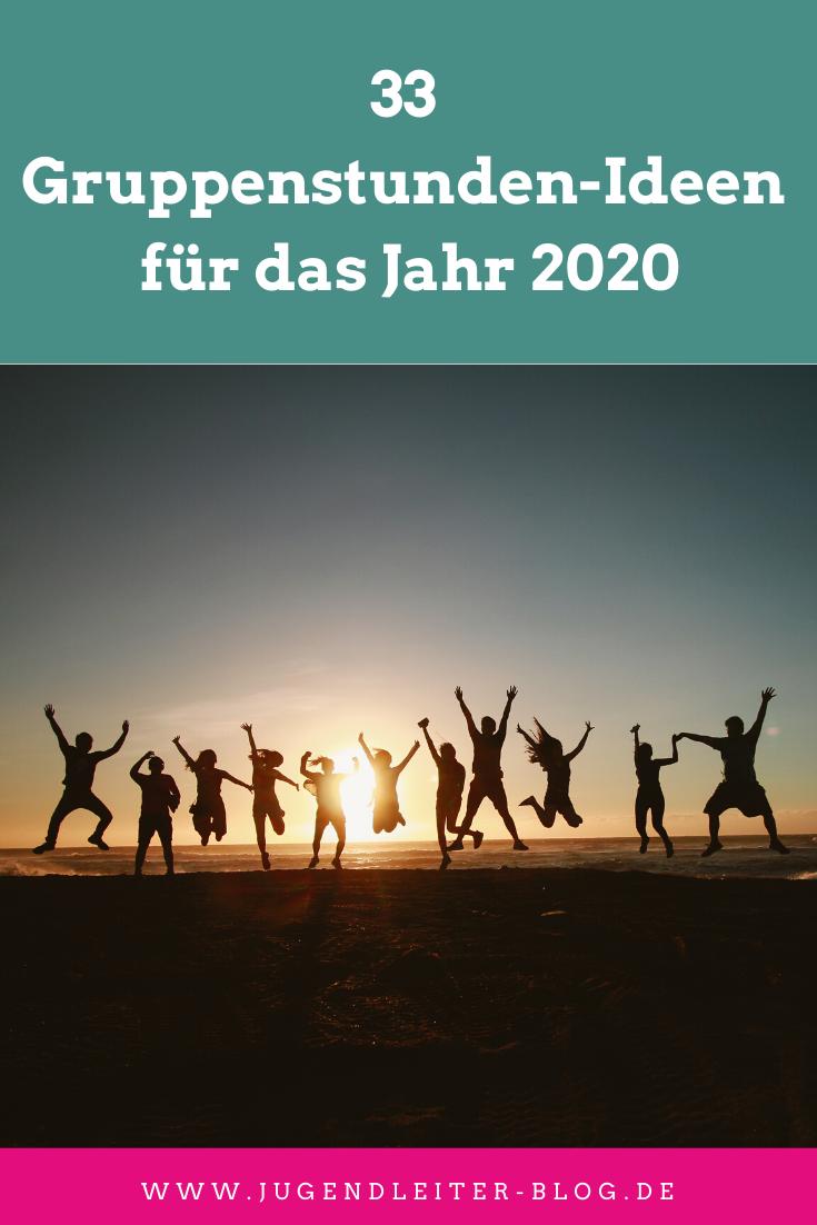 33 Gruppenstunden-Ideen für das Jahr 2020  Panama stadt