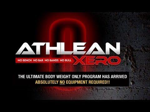 athlean x program torrent download