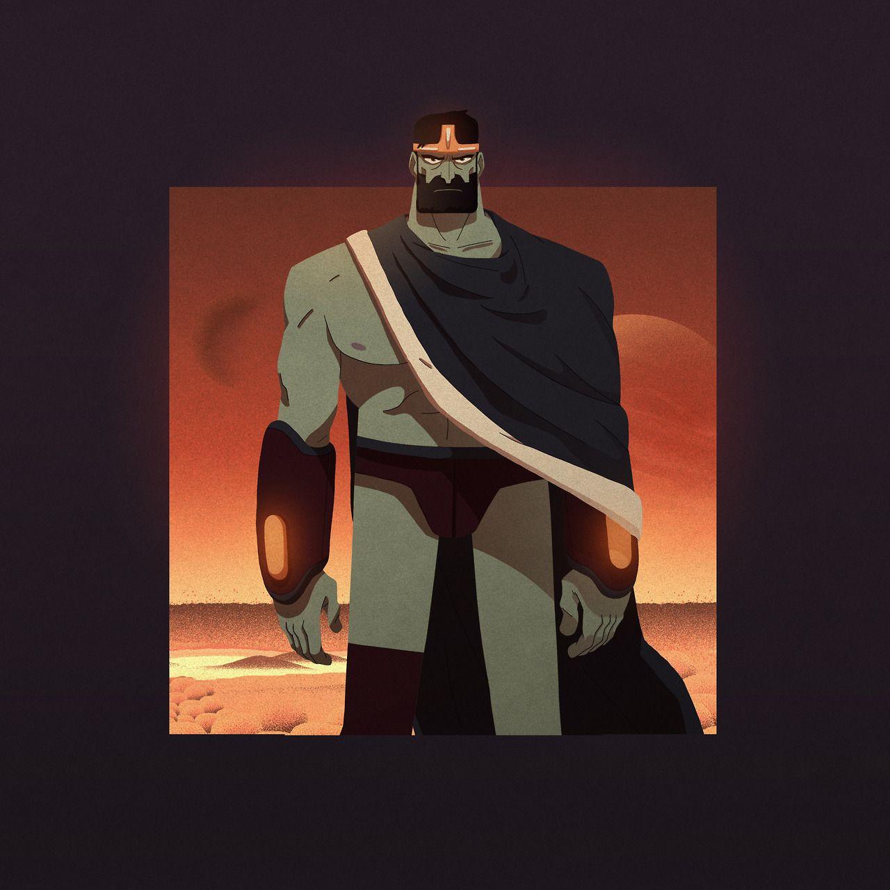 C2c Delta Animation Design Character Design Animation