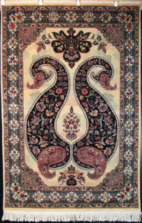 Bashir Persian Rugs Handmade Oriental Antique Modern