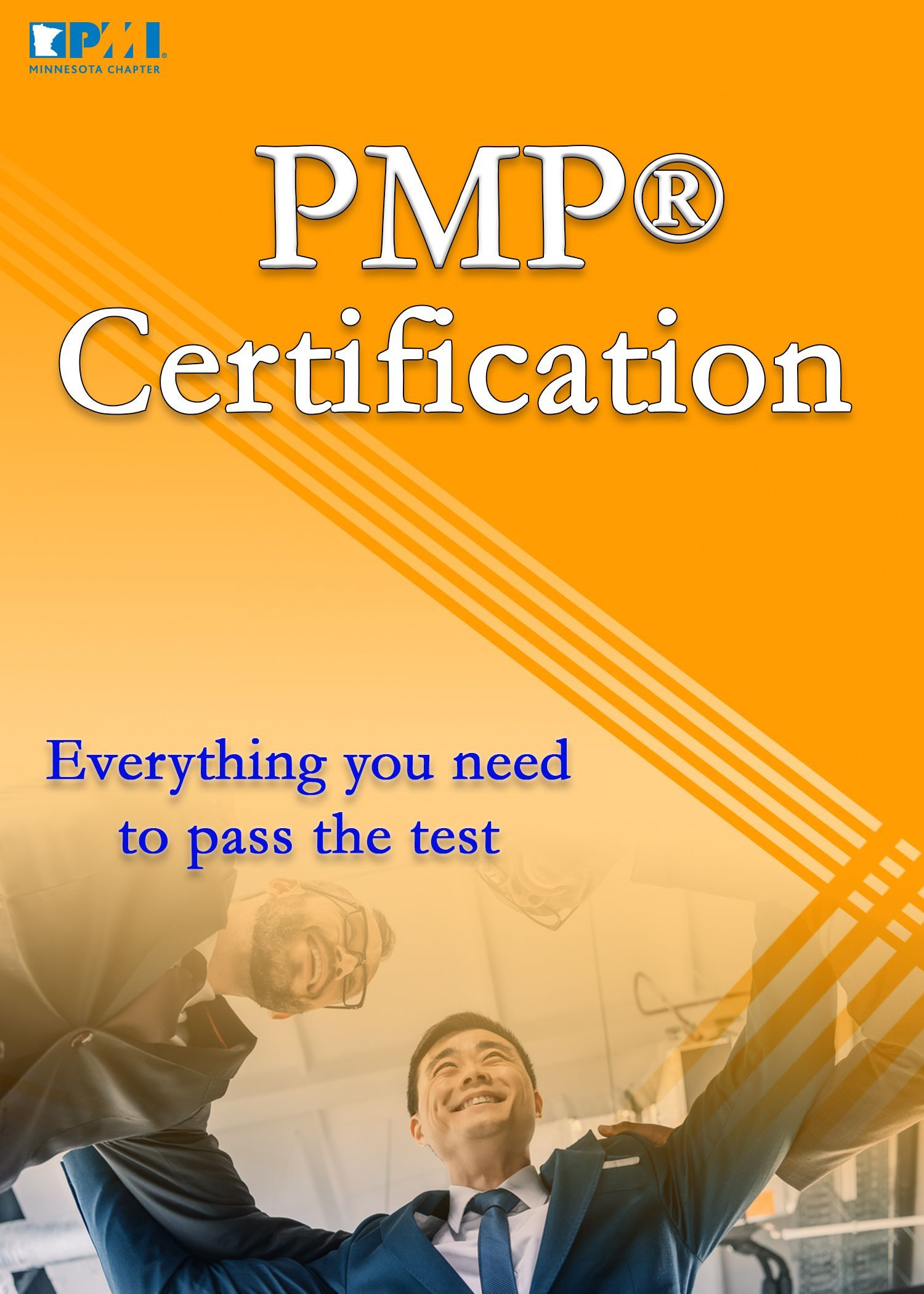 With The Pmpcapm Certification Exam Prep Course Itll Empower You