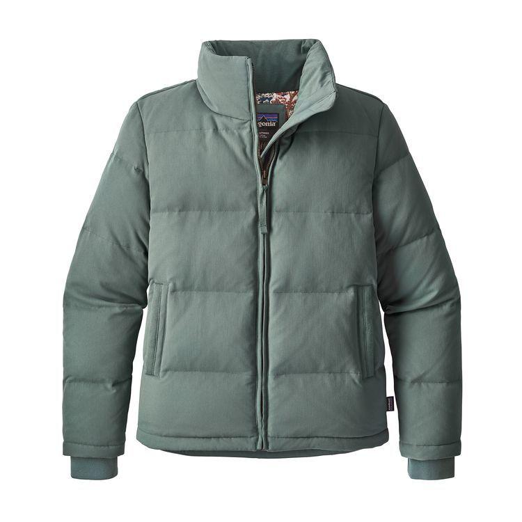 Patagonia Women's Bivy Jacket in 2020 | Jackets, Patagonia