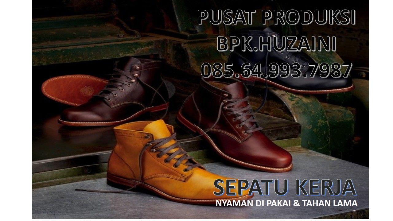 Leather Shoes Sepatu Kulit Murah Sepatu Kulit Terbaru Sepatu