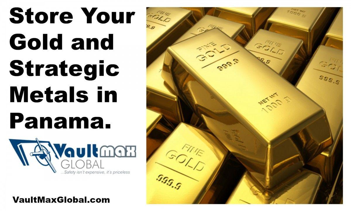 Vaultmax global is your best option for precious metals storage in