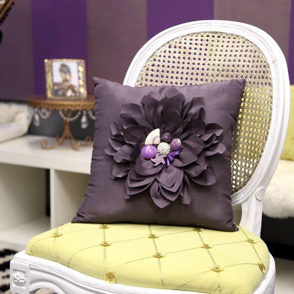 Vintage Victorian Pillow Pillow DIYs Pinterest Vintage, Victorian and Pillows