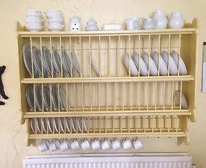 Wall plate rack -  - #Genel #plateracks